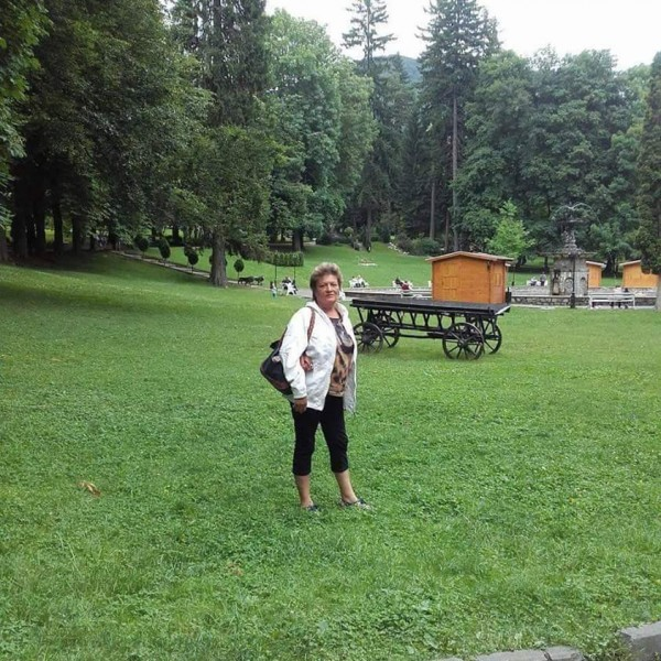 Florica, femeie, 61 ani, Constanta
