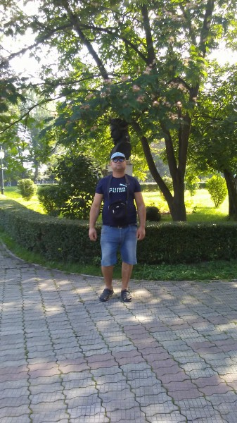 mihaicraciun14, barbat, 39 ani, Targoviste