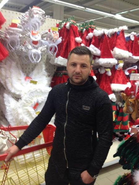 daniiiels12345, barbat, 31 ani, Timisoara