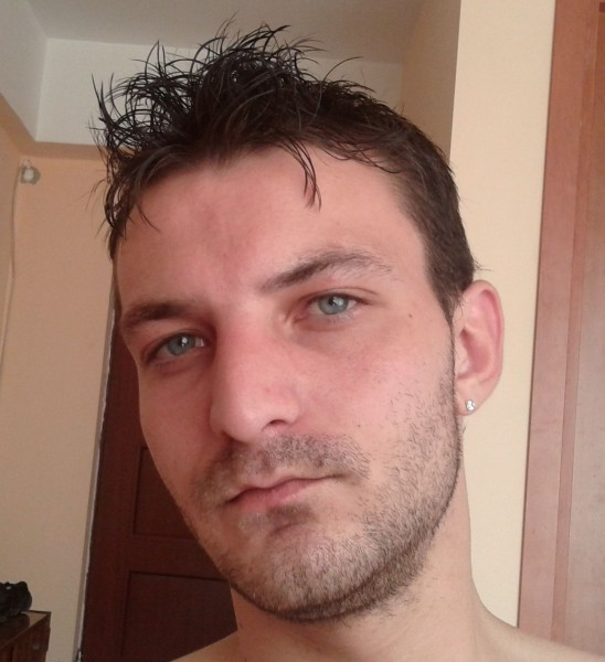 bogdandinu87, barbat, 30 ani, BUCURESTI