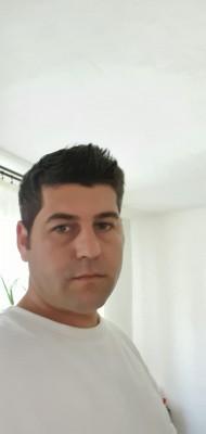 Iuliankfn, barbat, 34 ani, Constanta