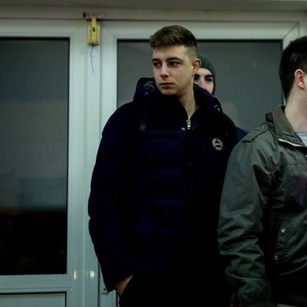 iliutaUrian, barbat, 18 ani, Sibiu