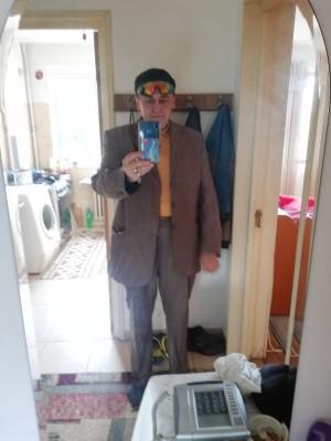 webstile, barbat, 56 ani, BUCURESTI