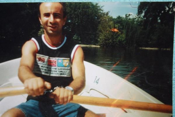 MitranDaniel, barbat, 45 ani, Calafat