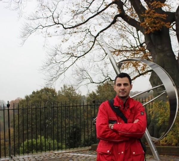 mAlex_m, barbat, 36 ani, Cluj Napoca