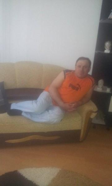 marinica68, barbat, 51 ani, Dej