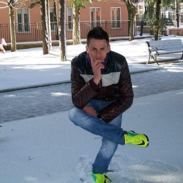 justme88, barbat, 31 ani, Alba Iulia