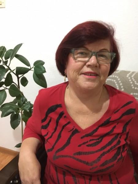 Ioanavisan56, femeie, 61 ani, Tulcea