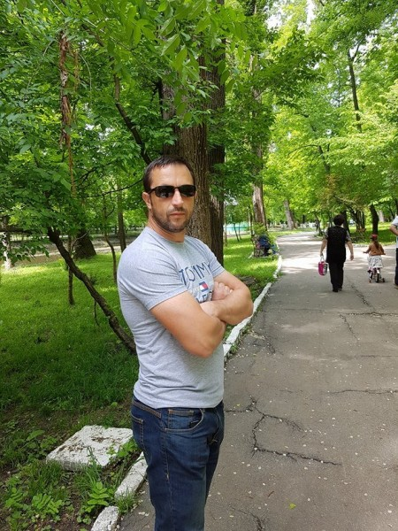 RaduZen, barbat, 49 ani, BUCURESTI