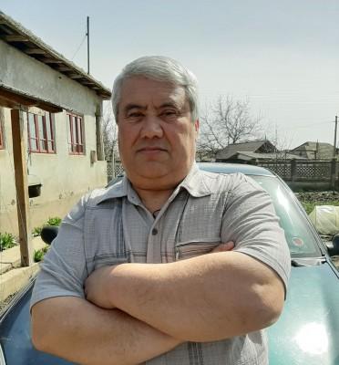 CostyOdagiu, barbat, 55 ani, Calafat