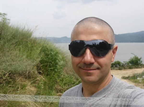blaufashion, barbat, 37 ani, Italia