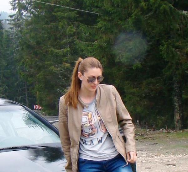 EuEleE, femeie, 33 ani, Romania
