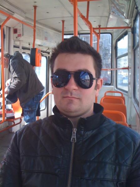 marius666, barbat, 34 ani, BUCURESTI