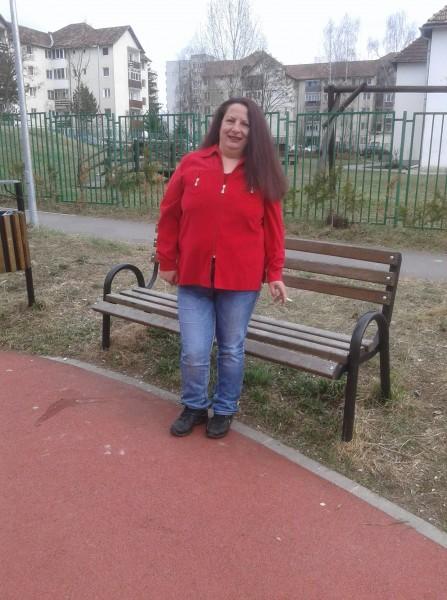 cecilia38, femeie, 46 ani, Miercurea Ciuc