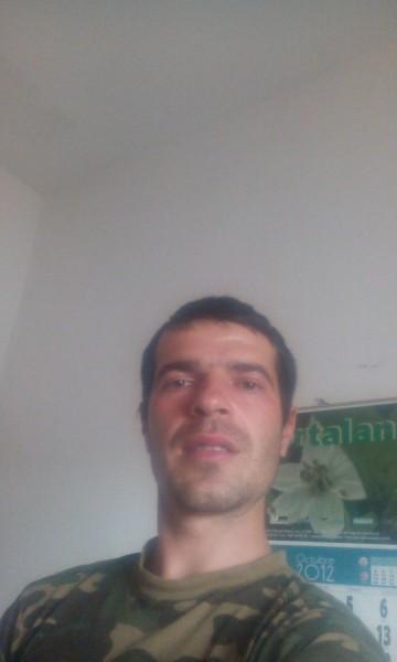 tudorel19, barbat, 33 ani, Braila