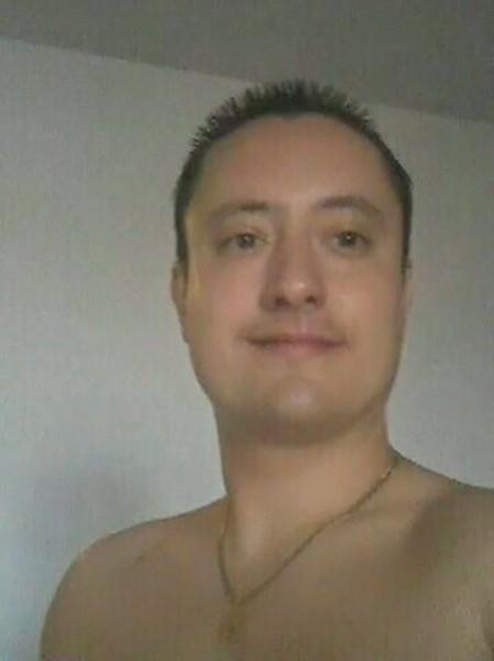 Michele37, barbat, 38 ani, BUCURESTI