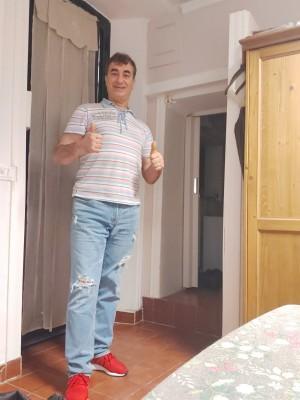 Gabriel71, barbat, 48 ani, Italia