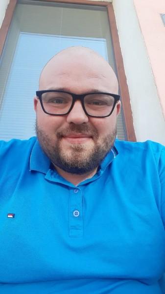 matei90, barbat, 29 ani, Oradea