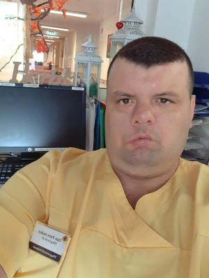 Dan_blitz, barbat, 35 ani, Germania