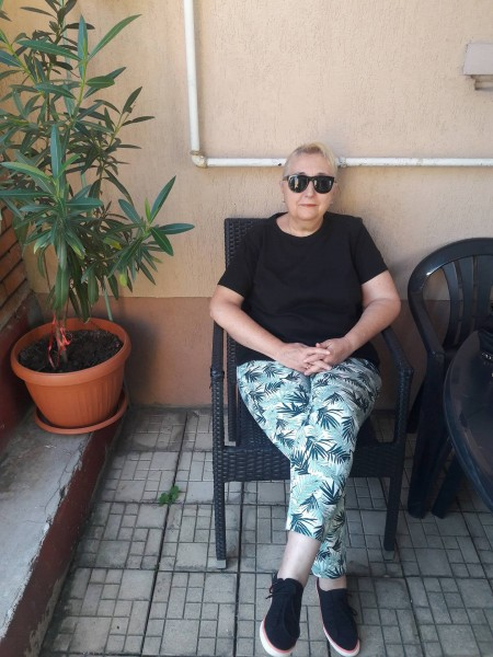 Liana300, femeie, 57 ani, Pitesti