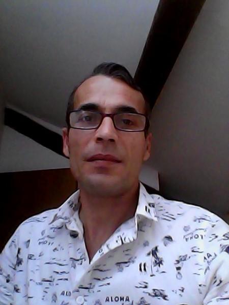 Gigiluigi, barbat, 43 ani, Italia