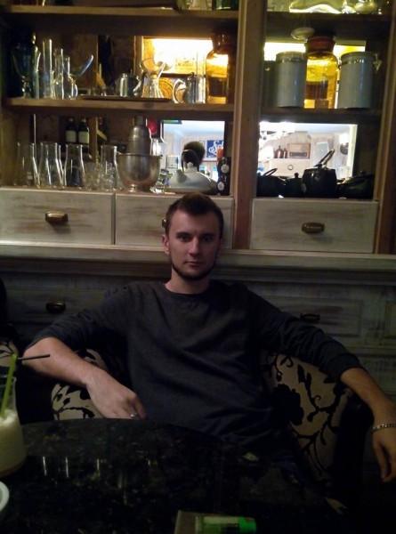 ioanmihai25, barbat, 37 ani, Franta