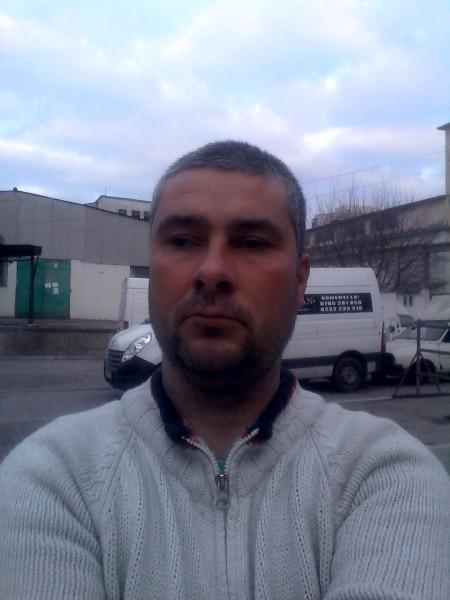 iulian2879, barbat, 39 ani, Iasi