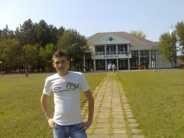 Andrei83, barbat, 36 ani, Satu Mare