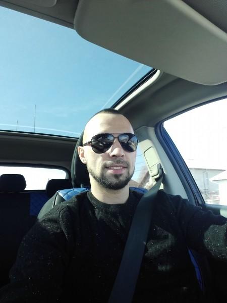 Celiose, barbat, 32 ani, Targu Jiu