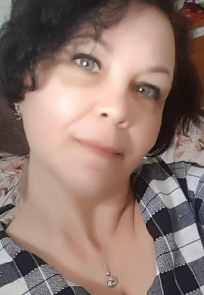 Increzatoare, femeie, 45 ani, Marea Britanie