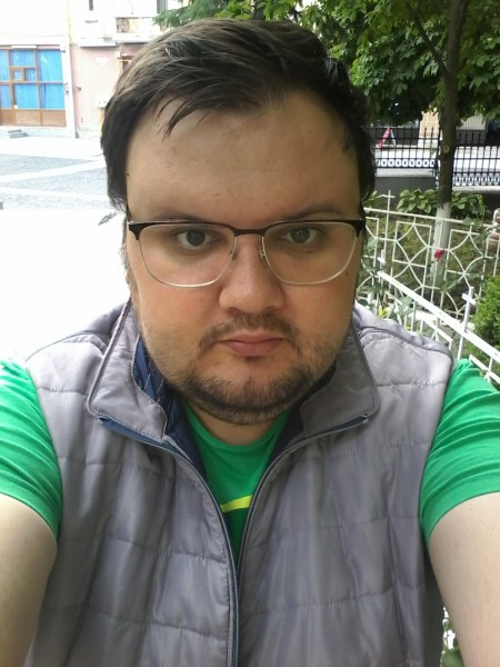 mariannnnn90, barbat, 29 ani, Botosani