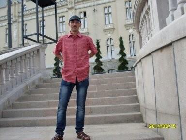 VALENTINO69, barbat, 50 ani, Iasi