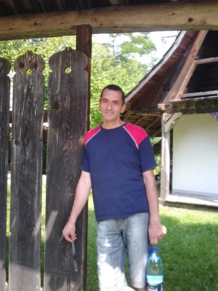 MARZONETTE, barbat, 45 ani, Piatra Neamt