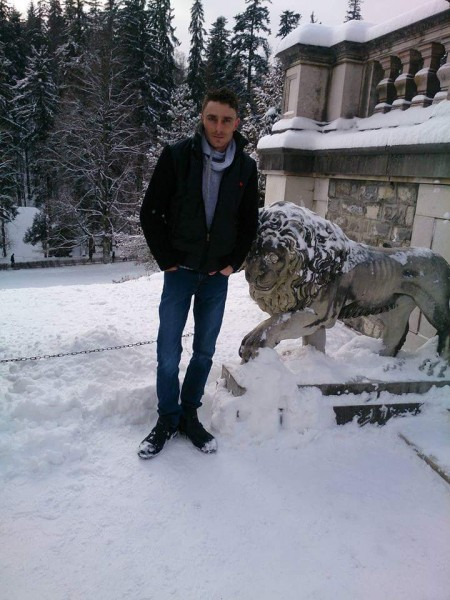 Valentyn85, barbat, 34 ani, Ilfov