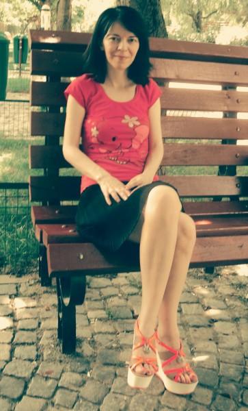 Mihaelayy, femeie, 37 ani, BUCURESTI