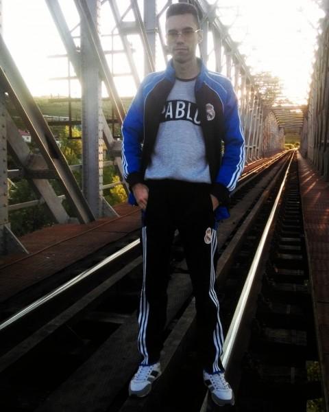 iulianpetrisor12, barbat, 26 ani, Bals
