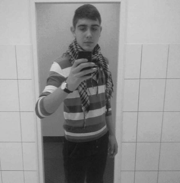 Mad11, barbat, 22 ani, Alexandria