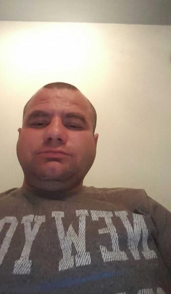 ciprianion, barbat, 41 ani, Timisoara