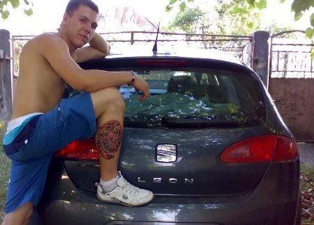 Claudiu01, barbat, 31 ani, Romania