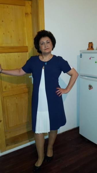 carmen_65, femeie, 53 ani, BUCURESTI