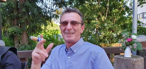 michael51, barbat, 54 ani, Germania