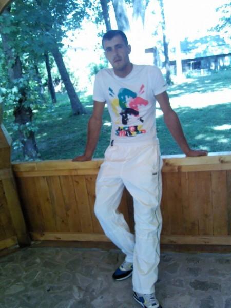 Florin06121985, barbat, 33 ani, Franta