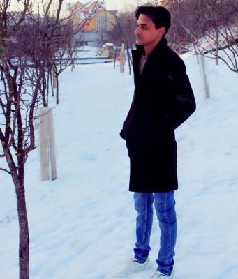 SachinD, barbat, 26 ani, Cluj Napoca