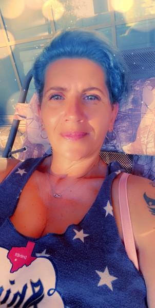 CristinaS, femeie, 51 ani, SUA