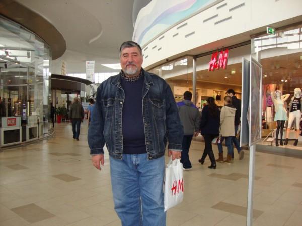 Lilian_Ilie, barbat, 63 ani, Constanta