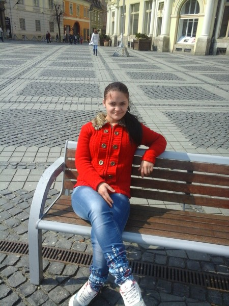maryandra192, femeie, 27 ani, Medias