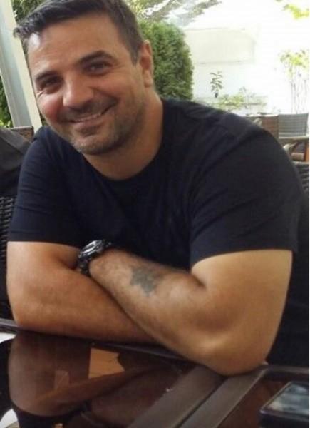 serban25us, barbat, 43 ani, BUCURESTI