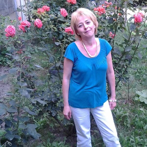 ilincat, femeie, 48 ani, Brasov