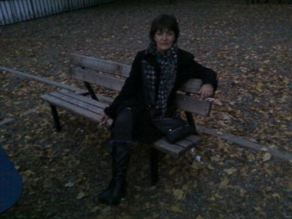 mandra, femeie, 51 ani, Focsani