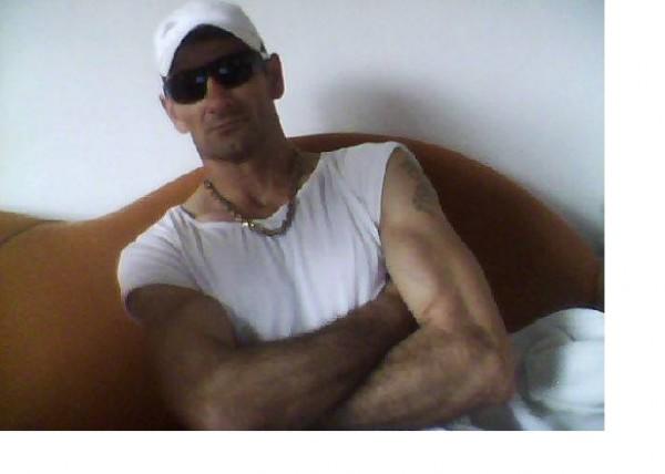 stefanviorel, barbat, 47 ani, Ramnicu Valcea